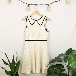 Anthro. Coincidence & Chance retro style dress 2
